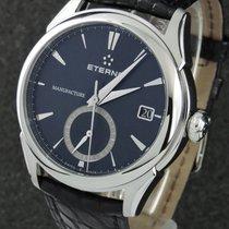 Eterna Legacy  GMT Manufactur