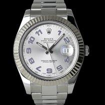 Rolex Datejust II 116334 2012 gebraucht