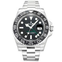 Rolex Oyster Perpetual GMT‑Master II