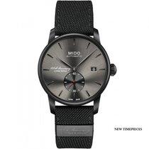 Mido Stal 38mm Automatyczny M8608.3.18.9 nowość