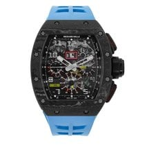 Richard Mille RM011 Carbone RM 011 50mm occasion
