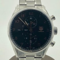 TAG Heuer Carrera Calibre 1887 Automatic Chronograph Date full...