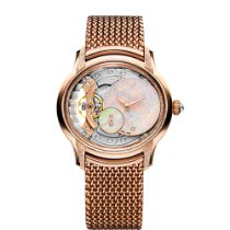 Audemars Piguet Millenary new Manual winding Watch with original box and original papers 77244OR.GG.1272OR.01