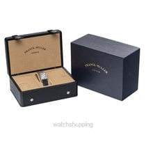 Franck Muller Long Island 902QZ SS Very good United States of America, California, San Mateo