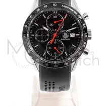 TAG Heuer Carrera Calibre 16 new 41mm Steel