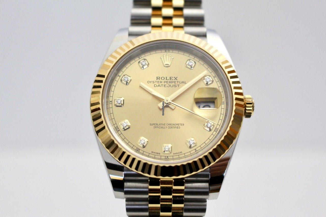 Rolex Datejust za 11 cc5a3172d3a