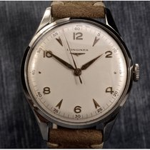 Longines 6334 1952 pre-owned