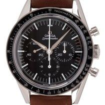 Omega 311.32.40.30.01.001 Steel Speedmaster Professional Moonwatch 40mm