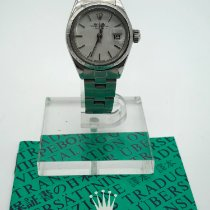 Rolex Oyster Perpetual Lady Date 6919 1978 occasion