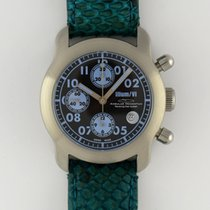 Angular Momentum Steel 42mm Automatic pre-owned