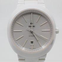 Rado D-Star 200 Ceramic 42mm White No numerals