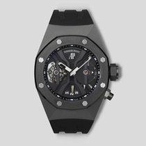 Audemars Piguet 26560IO.OO.D002CA.01 Titanium 2018 Royal Oak Concept 44mm pre-owned