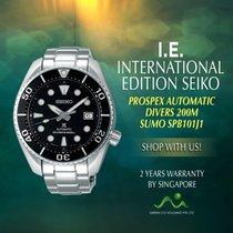 Seiko Prospex SPB101J1 nouveau