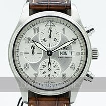 IWC Pilot Spitfire Chronograph IW371702 2011 pre-owned