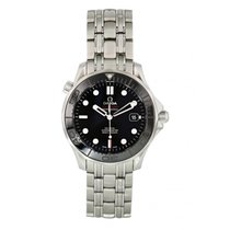 Omega Seamaster Diver 300 M 212.30.41.20.01.003 2019 pre-owned