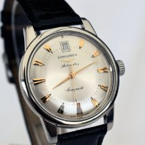 Longines Conquest Heritage L1.611.4 1999 pre-owned