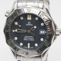 Omega 2562.80 Zeljezo Seamaster 36mm rabljen