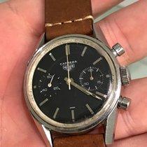 Heuer 3647N 1963 pre-owned