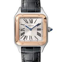 Cartier Santos Dumont W2SA0012 2020 новые