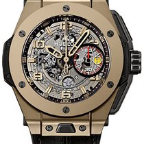 Hublot Big Bang Ferrari 401.MX.0123.GR 2019 new