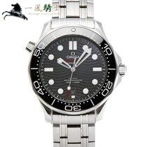 Omega 210.30.42.20.01.001 Zeljezo Seamaster Diver 300 M 42mm rabljen