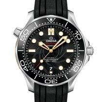 Omega Seamaster Diver 300 M Сталь 42mm Россия, Moscow
