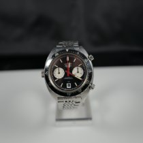 Heuer Steel Automatic 1163MH pre-owned United States of America, California, Santa Monica