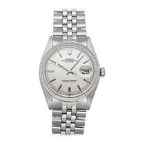 Rolex Datejust 1601 Good Steel 36mm Automatic