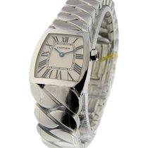 Cartier W640060J La Dona de Cartier - Small Size - White Gold...