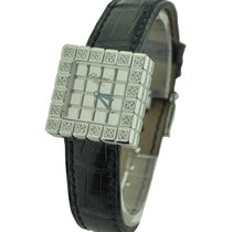 Chopard 13/6815-20-1  after Ice Cube in White Gold with Custom...