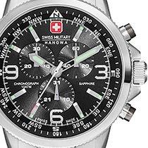 Swiss Military Hanowa 06-5250.04.007 Arrow Chrono 10ATM 46mm
