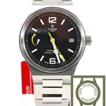 Tudor North flag steel 91210 100% NEW