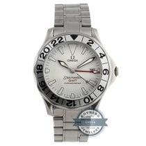 Omega Seamaster 300m GMT 2538.20.00
