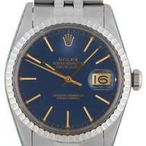 Rolex Oyster Perpetual Datejust Steel 16030(Rolex serviced 2017)