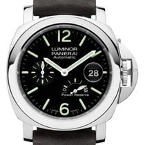 Panerai Luminor Power Reserve Automatic Acciaio 44mm Men's...