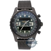Breitling Chronospace Blacksteel Limited Edition M7836522/L521
