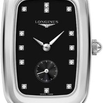 Longines Equestrian new
