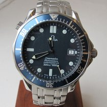 Omega 2531.80 Staal 2003 Seamaster Diver 300 M 41mm tweedehands