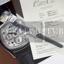 Patek Philippe Perpetual Calendar Split-second Chronograph