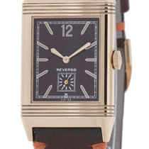 Jaeger-LeCoultre Q2782560 Rose gold 2011 Grande Reverso Ultra Thin 1931 pre-owned