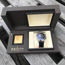 Zenith El Primero Chronomaster
