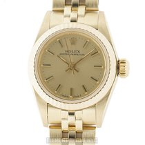 Rolex Oyster Perpetual 67197 1987 pre-owned