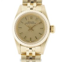 Rolex Oyster Perpetual 67197 pre-owned