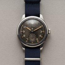 Cyma Vintage Military Watch WWW 'Dirty Dozen'