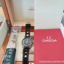 Omega 311.30.42.30.01.004 Aço Speedmaster Professional Moonwatch 42mm