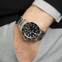 Rolex Sea-Dweller Staal 40mm Zwart Nederland, Amsterdam