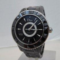 Dior Ceramic 38mm Automatic CD1245E0C002 pre-owned