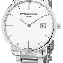 Frederique Constant Steel Automatic FC-306S4S6B3 new United States of America, New York, Brooklyn