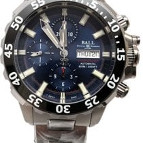 Ball Titan 42mm Automatika DC3026A-SC-BE