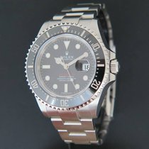 Rolex 126600 Staal 2017 Sea-Dweller 43mm tweedehands Nederland, Maastricht